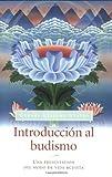 Introduccion al Budismo, Geshe Kelsang Gyatso, 8492094362