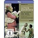 Mozart: La finta giardiniera [Blu-ray]