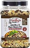Jerk Rice and Black Beans Mix (24oz)