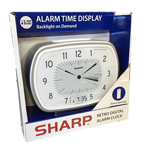 Sharp Часы Каталог НикНок - niknokru