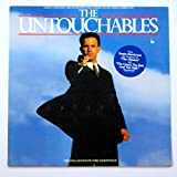 the untouchables LP