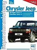 Chrysler Jeep Wrangler, Serie YJ, Cherokee, Serie XJ.