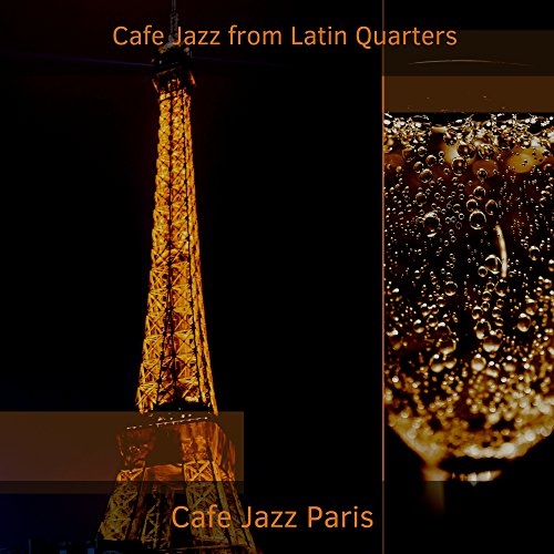 - Dashing Gypsy Jazz with Violin for Latin Quarters