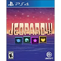 Jeopardy! - PS4 [Digital Code]