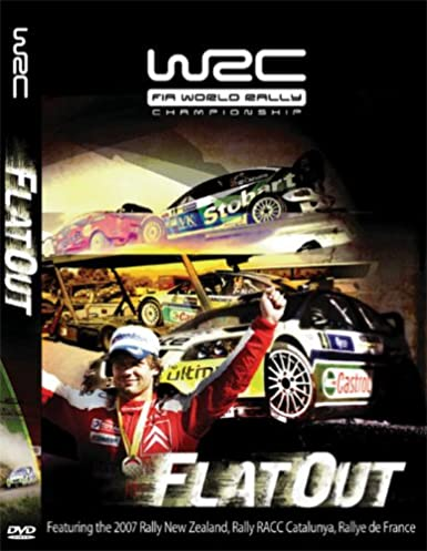 WRC World Rally Championship Flat Out: Amazon.es: Cine y Series TV