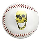 Nvthenpiaoliang Stars Flag Golden Flag Trick Soft Standard Practice Ball Baseball Game Ball