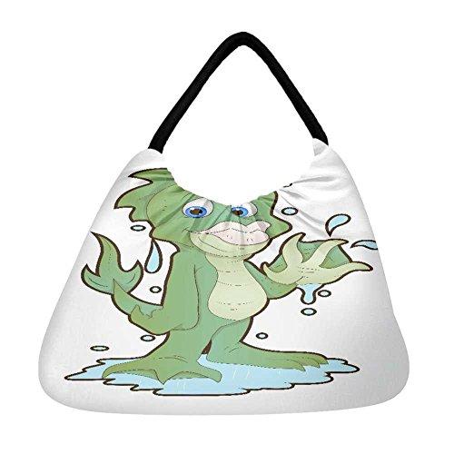 Damen Snoogg Snoogg mehrfarbig Damen Strandtasche Strandtasche mehrfarbig fgr0f