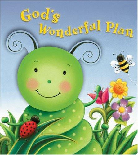 Download God's Wonderful Plan pdf epub