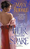The Heir and the Spare, Maya Rodale, 0425217639