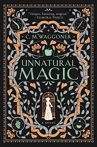 Unnatural Magic por C. M. Waggoner