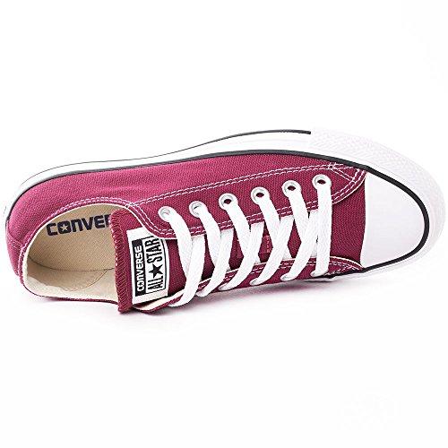 Unisex Marrone Converse Chuck Star Taylor Adulto All Sneakers fOXO0wq