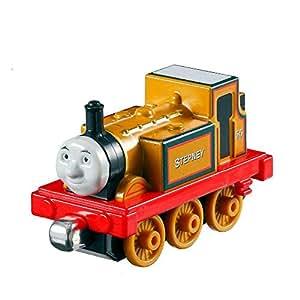 Thomas y sus Amigos - Stepney Take-n-Play - Mattel Thomas & Friends