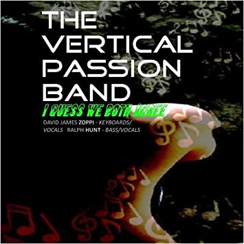 The Vertical Passion Band - I Guess We Both Agree by The Vertical Passion Band - Amazon.com Music