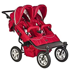 valco baby double stroller reviews