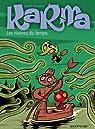 Karma, tome 2 : Les rivières du temps par Janssens