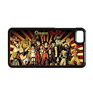 Generic Nice Phone Case For Kids Design With Dragon Ball Z For Blackberry Z10 Choose Design 2