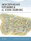 Mycenaean Citadels c. 1350–1200 BC (Fortress)