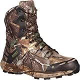 ROCKY Men's RKS0184 Mid Calf Boot, Realtree Xtra Camouflage, 10.5 W US
