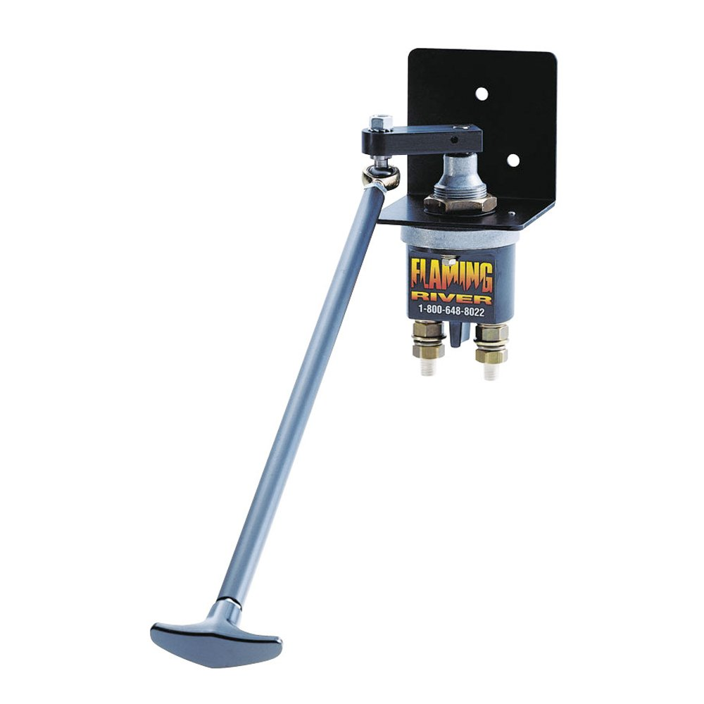 Flaming River FR1003-2 Big Switch and Lever Kit by Flaming River