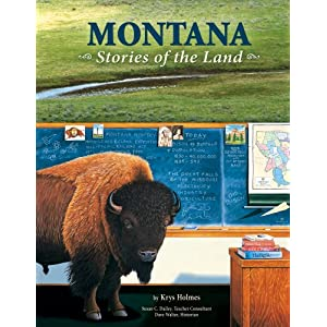 Montana: Stories of the Land Krys Holmes