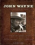 John Wayne: The Genuine Article