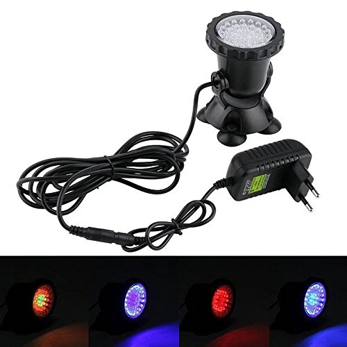 Intellibrite Color Changing Led Landscape Light - 3