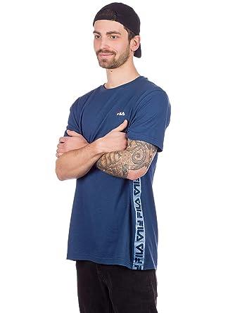 Fila Herren T Shirt Talan T Shirt: : Bekleidung