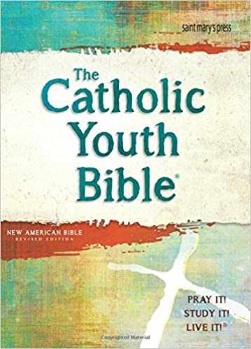 The Catholic Youth Bible 4th Edition NABRE