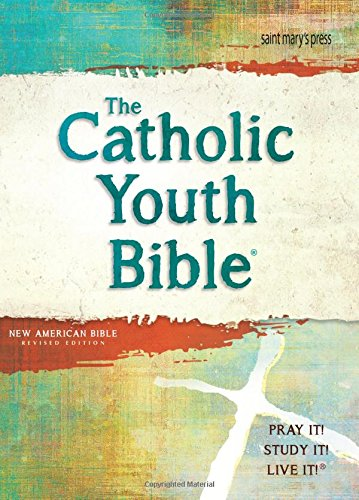- The Catholic Youth Bible, 4th Edition, NABRE: New American Bible Revised Edition