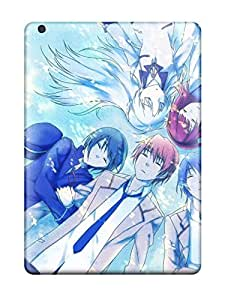 Excellent Design Angel Beats Case Cover For Ipad Air