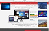 Parallels Desktop for Mac Professional Edition [Mac Online Code]