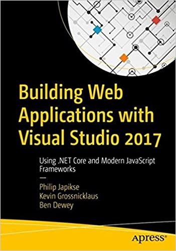 eBook Visual Studio 2017