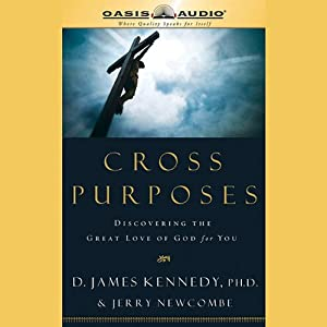 Cross Purposes Audiobook