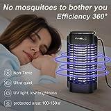 VANELC Bug Zapper, Electric Mosquito Killer
