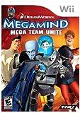 Megamind - Mega Team Unite - Nintendo Wii by THQ