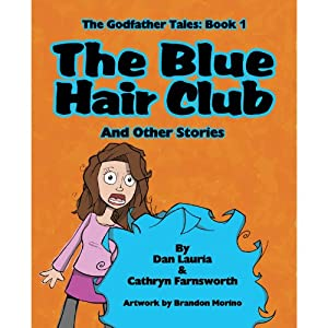 The Blue Hair Club and Other Stories Audiobook