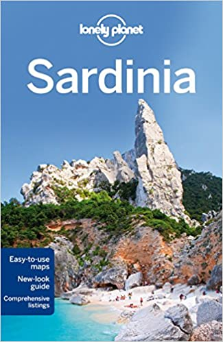 Lonely Planet Sardinia Travel Guide Amazoncouk Lonely Planet