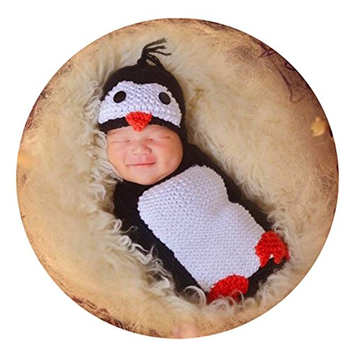 Newborn Photography Props Baby Photo Shoot Outfits Infant