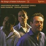 The Songs of Robert Schumann - 8