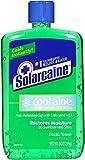 Solarcaine Aloe Extra Gel, 3 Count