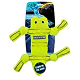 All for Paws VP7333 K-Nite Glowing Manttela Frog