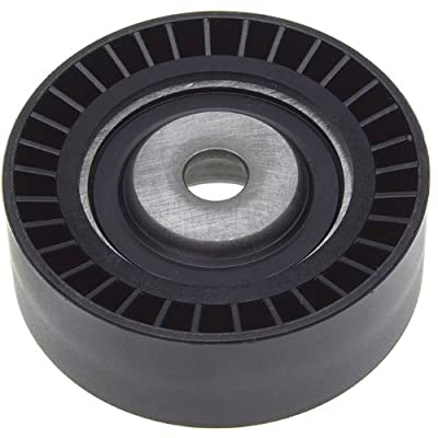 ACDelco 38071 Professional Idler Pulley: Automotive