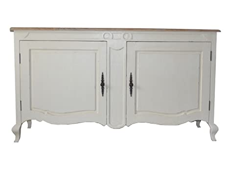 Credenza Vintage Per Cucina : Antyki vintage credenza in legno provenzale cassettiera armadio