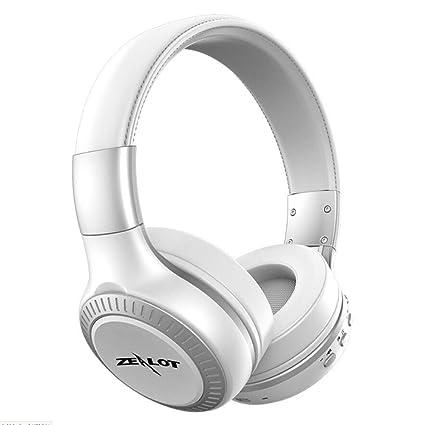 SamMoSon 2019 Auriculares Bluetooth Sony Mini Inalambricos,Auriculares Inalámbricos con Reducción De Ruido, Auriculares