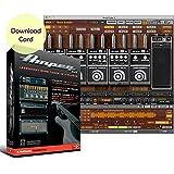 IK Multimedia AmpliTube SVX - Bass Amplifier and