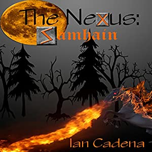 The Nexus: Samhain Audiobook