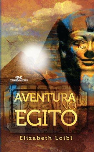 Baixar Livro Aventura no Egito em PDF EPUB ou Ler Online