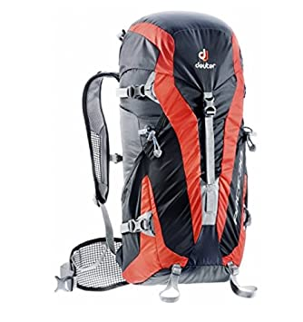 Рюкзак deuter alpine winter pace 30 black-papaya стул-рюкзак salmo back pack с карманами отзывы