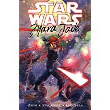 Star Wars: Mara Jade: By the Emperor's Hand
