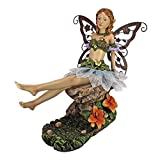 Design Toscano Teasing Tessa The Fairy Statue Review